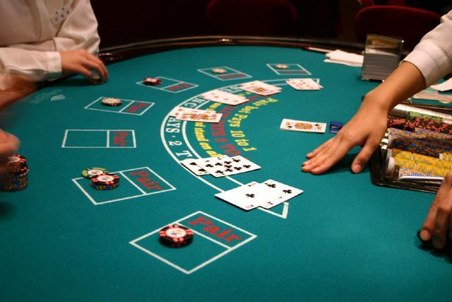 Casino | 6/6 | All the action from the casino floor: news, views and more
